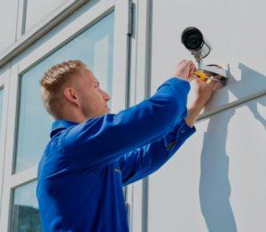 manutenzione di impianti di videosorveglianza
