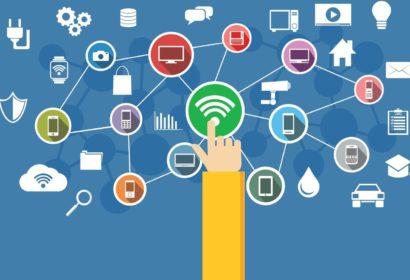 connessione in remoto con dispositivi personali