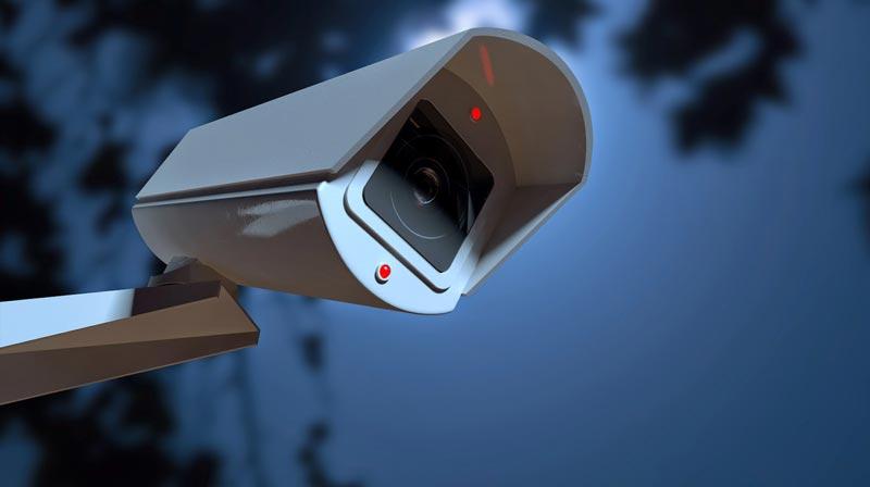 telecamere di videosorveglianza hd digitali
