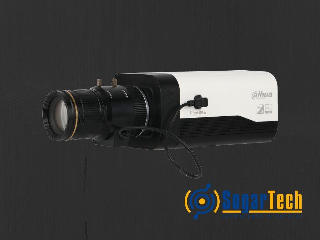 telecamera box