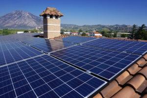 Impianto fotovoltaico: benefici per l'ambiente e per l'economia