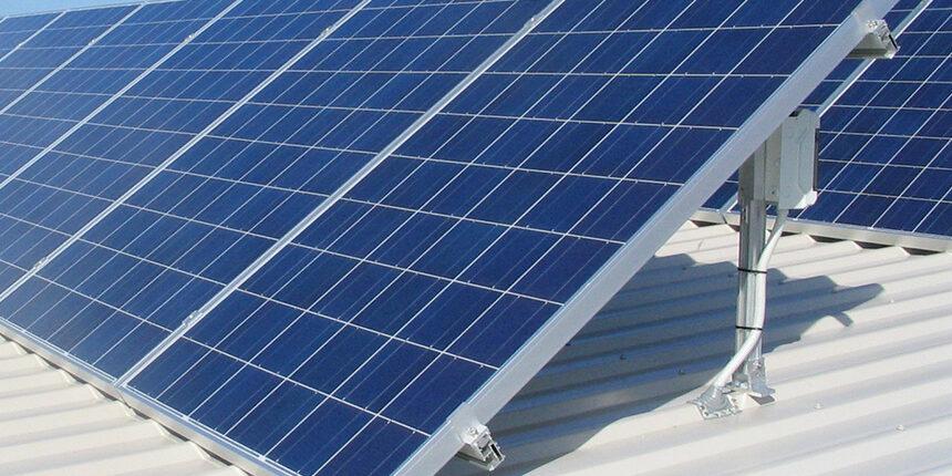 Fotovoltaico e pannelli solari: la giusta inclinazione in ogni stagione
