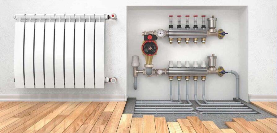 Perché installare un impianto termoidraulico in Sardegna?